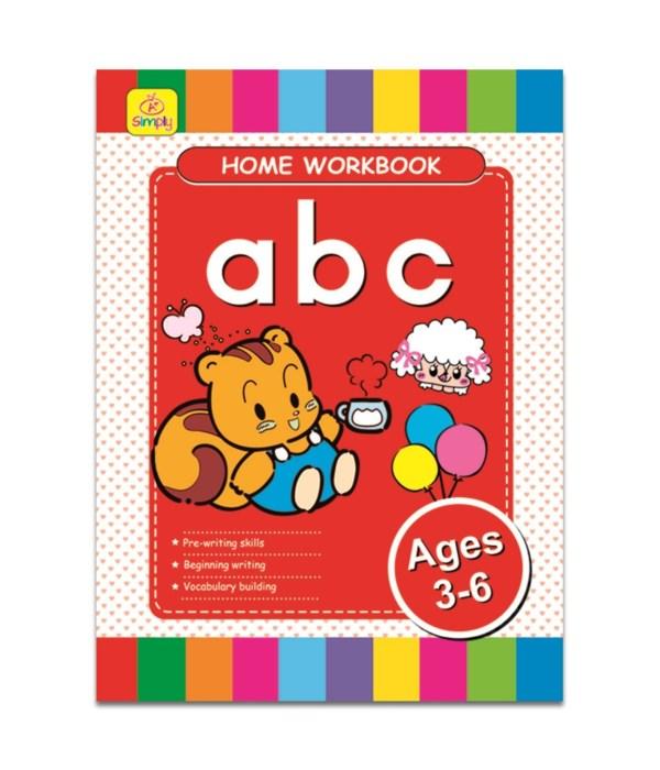 education book/abc 24/144s