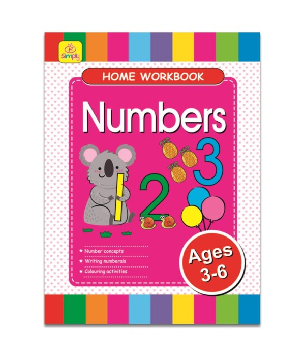 education book/number 24/144s