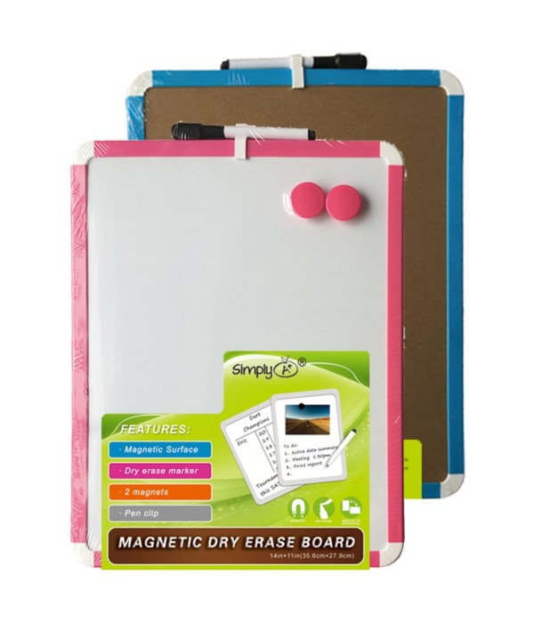 magnetic dry erase board 24s