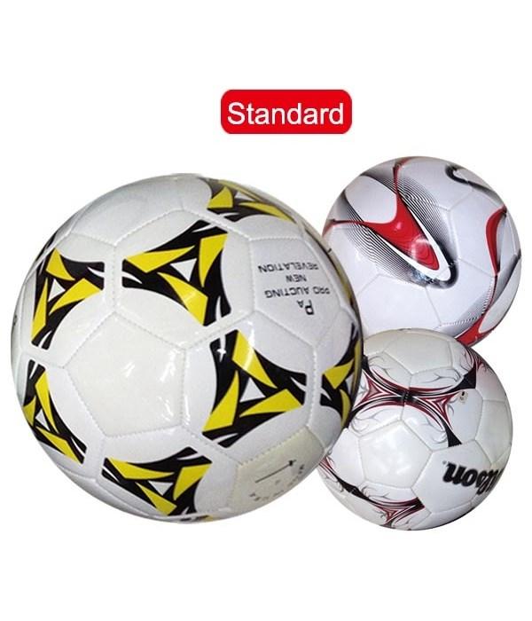 standard football/soccer 36s