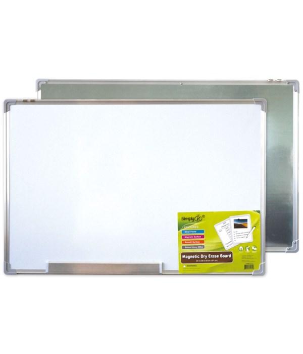"dry erase board 24x36""/4s"