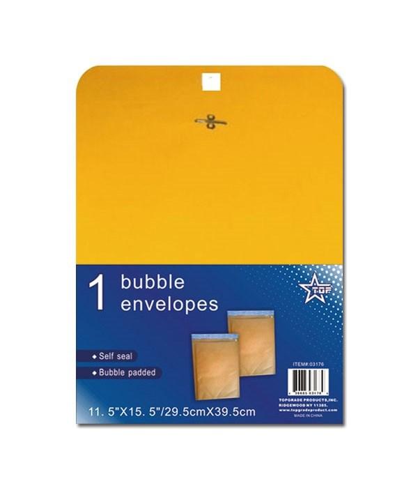 bubble envelop 48s