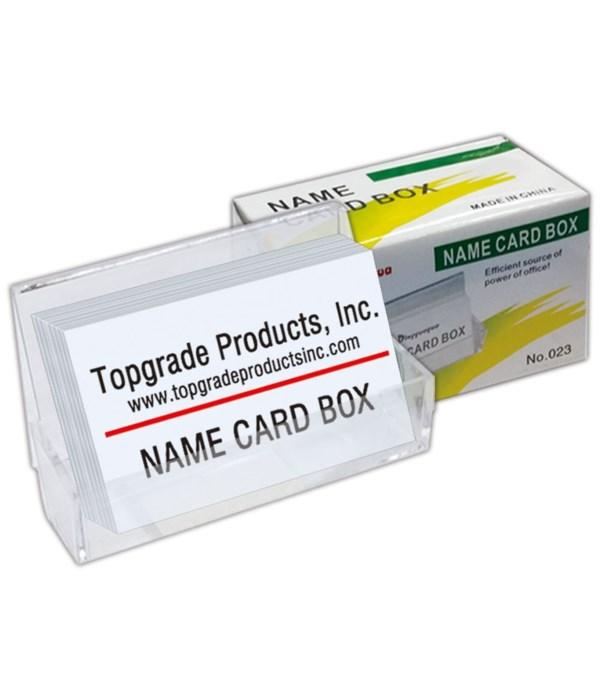 business card holder 12/240s