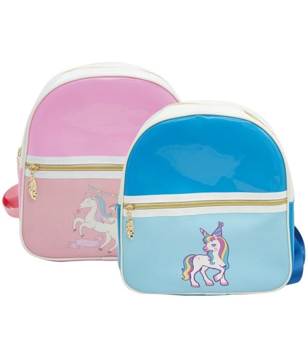"11"" Kid's backpack 12/60s"