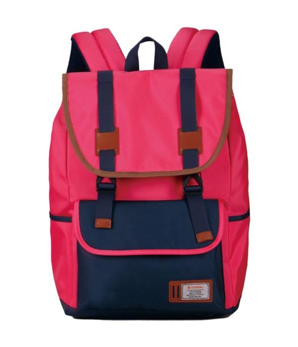 casual backpack astd clr 12/24
