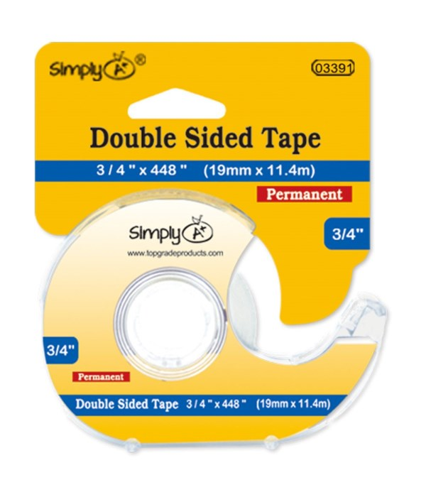 double sided tape 24/96s