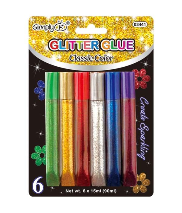 6ct/10.5ml GLT glue 24/144s