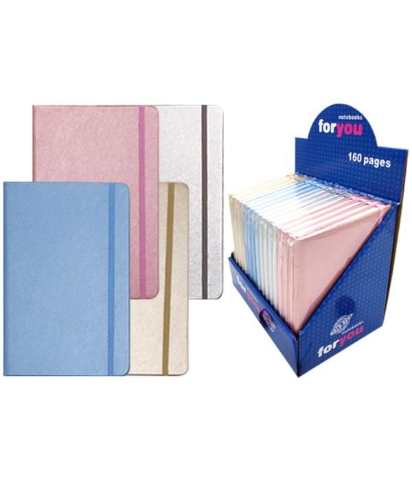 note book astd solid color