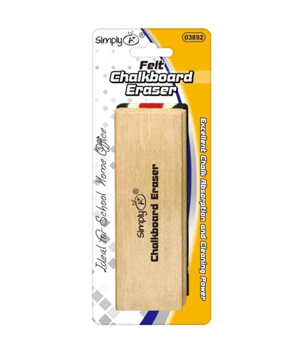 chalkboard eraser 24/144s