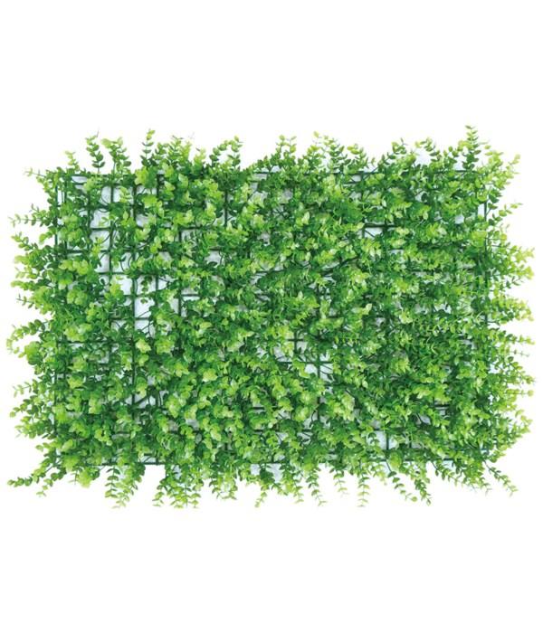 """artificial grass 16x24"""" 6/48s"""