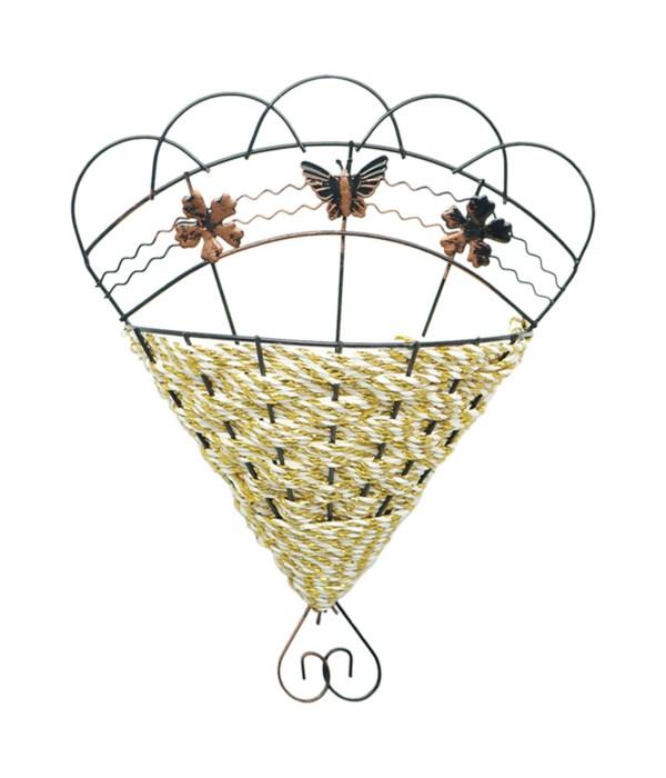 flower hanging basket 24/144s