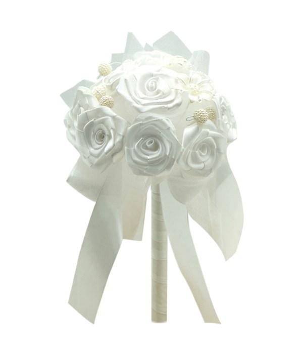 wedding bouquet 6/24s