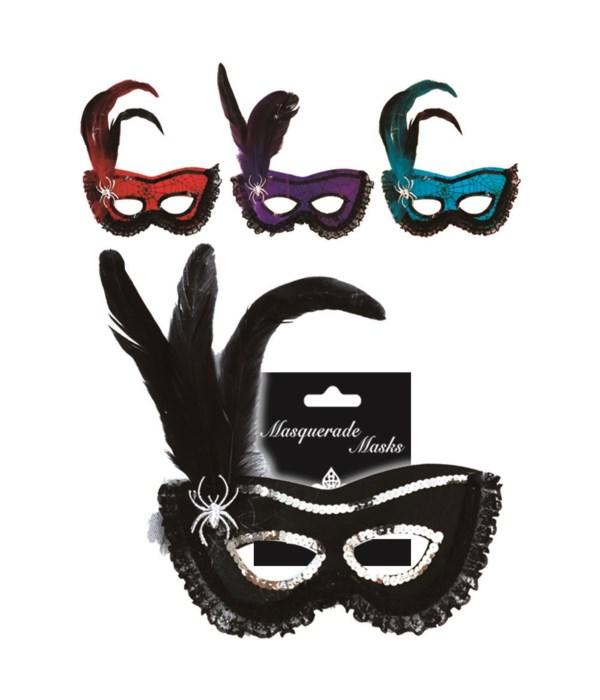 masquerade mask 12/144s