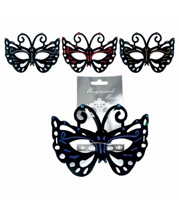 masquerade mask 12/48s
