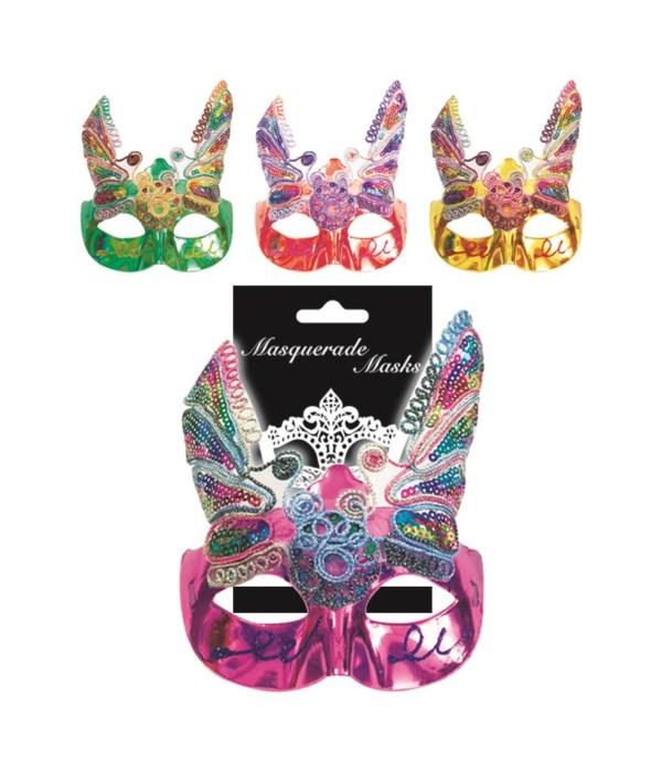 masquerade mask astd 12/144s