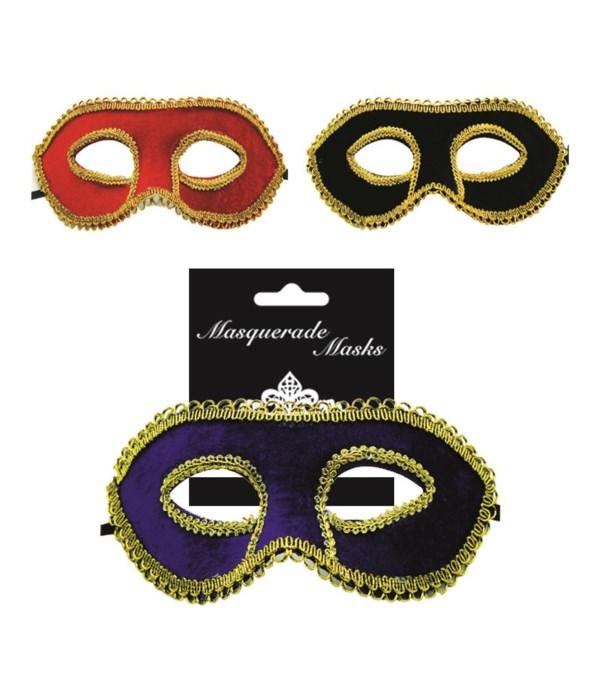 masquerade mask 12/240s