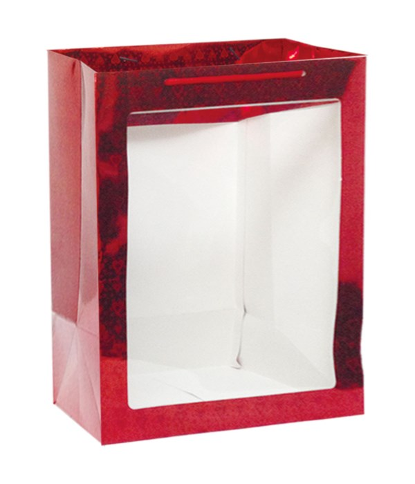 holo. window bag/M 48s