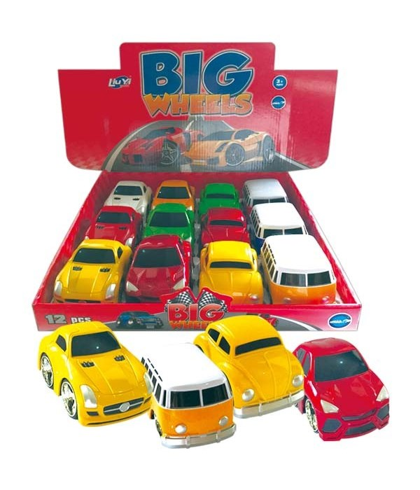 toy car 12/144s