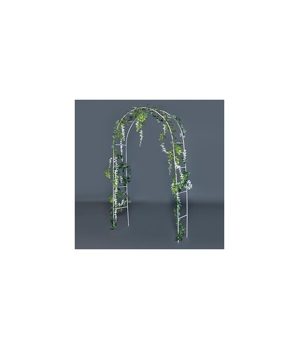 """metal arch 14wx94""""h/10s"""