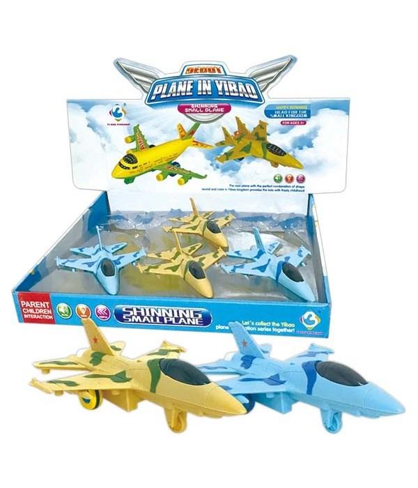 fighter jet 6/144s