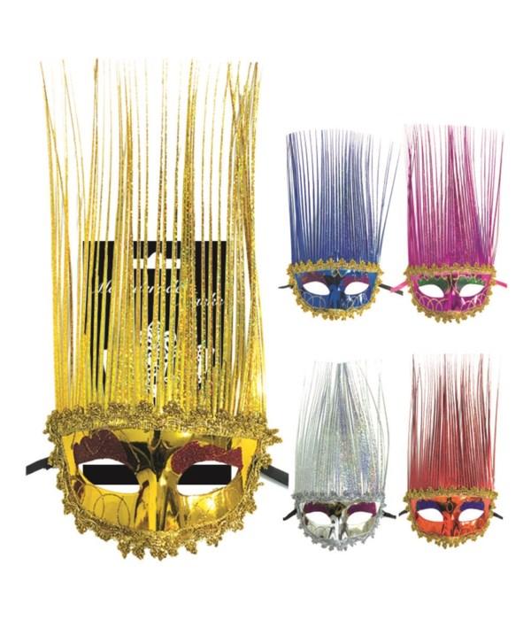 long hair mask 12/144s