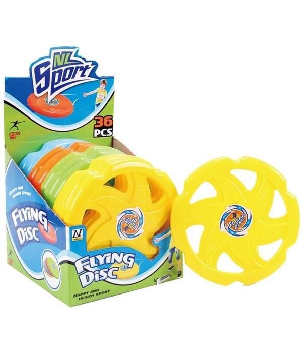 flying disc 24/144s