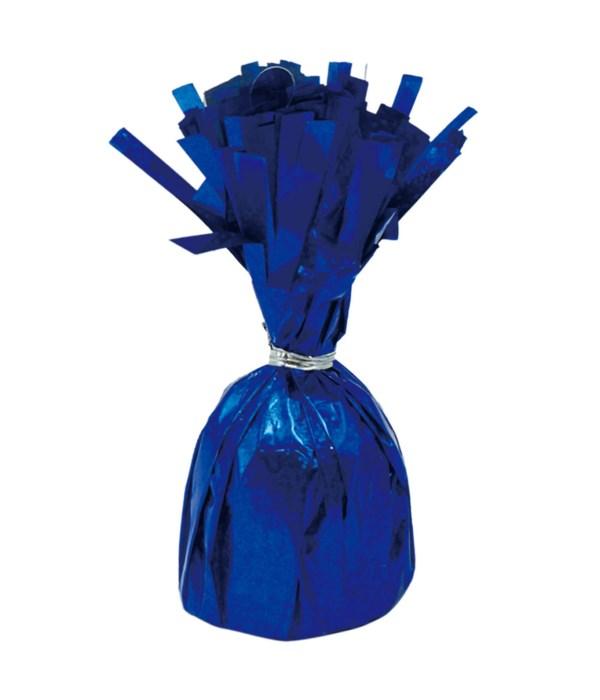 balloon weight d.blue 12/96s