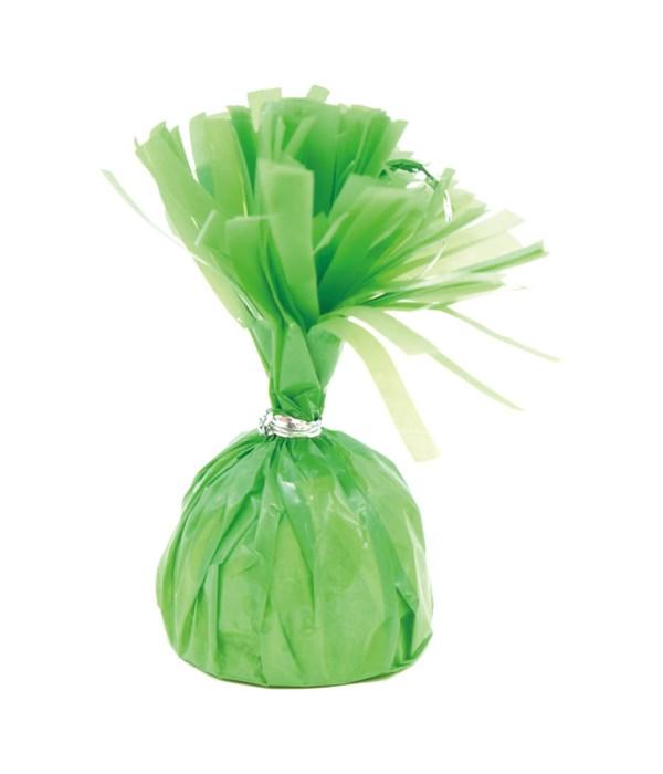 balloon weight green 12/96s
