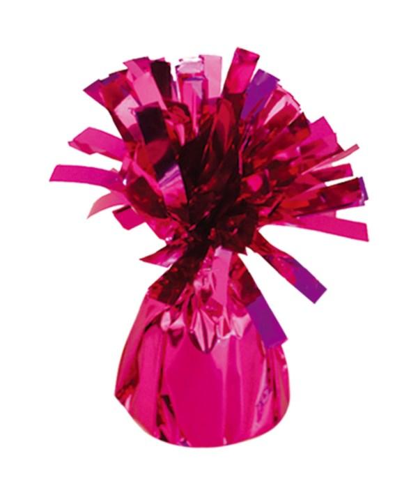 balloon weight H.pink 12/96s