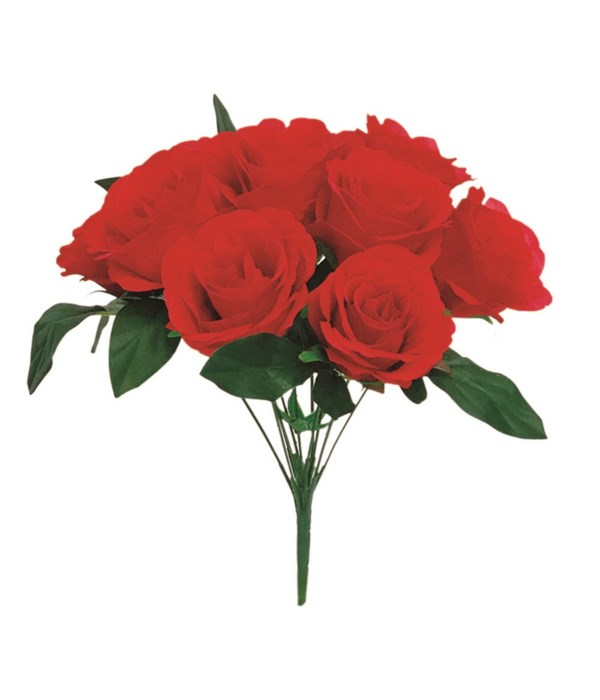flower bouquets red 24/96s