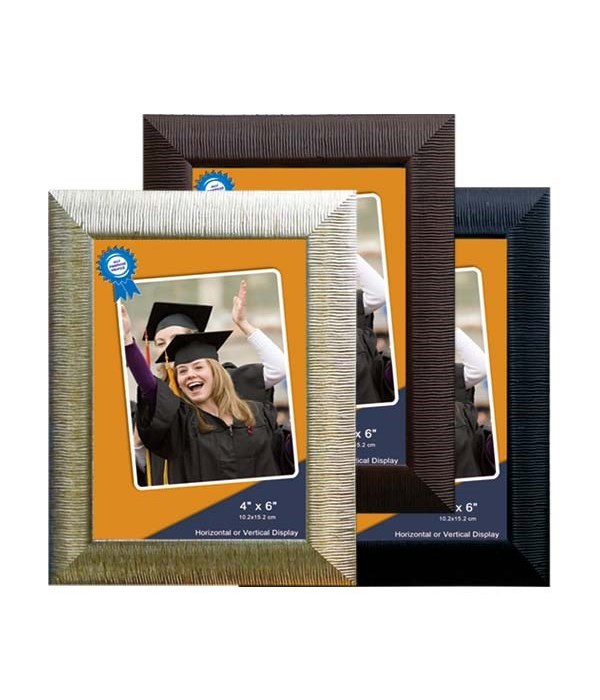 "photo frame 4x6""/36s"
