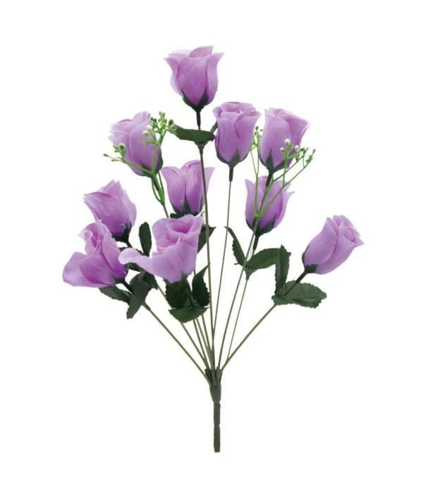 """14""""10-head rose lavander24/192"""