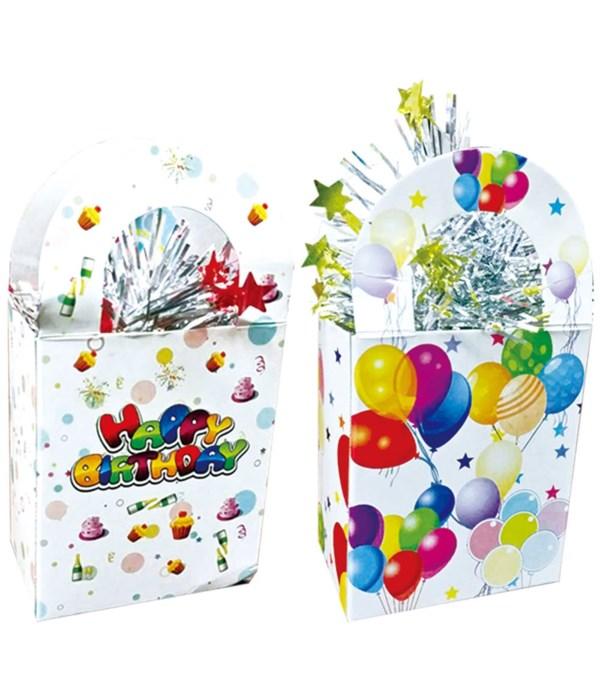 b'day balloon weight 48s
