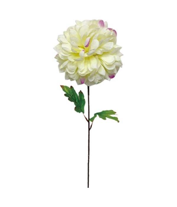 """28"""" flower white 72s"""