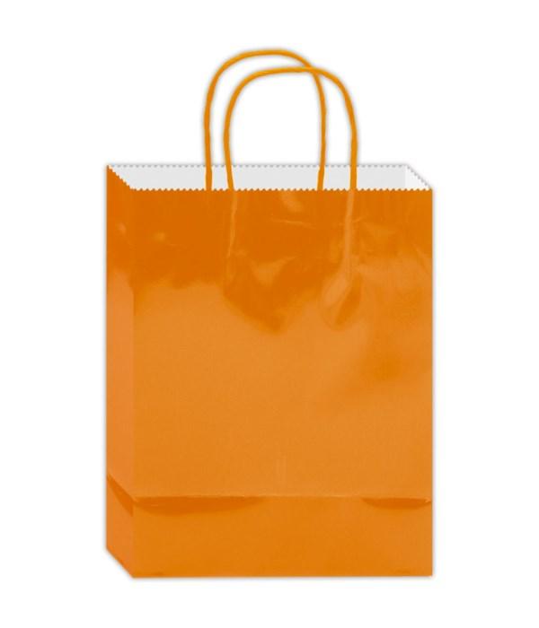 "glossy gift bag 8.8x5.5x3.5""/S"