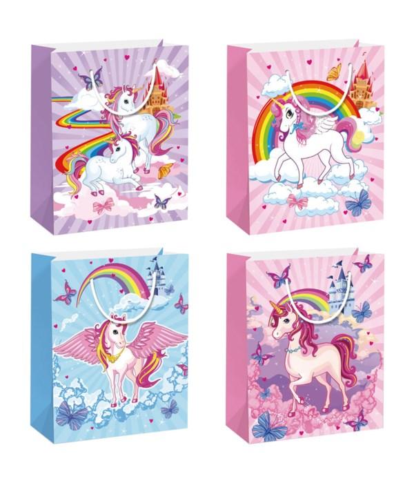 unicorn gift bag GLT/L 72s