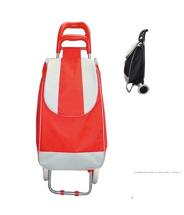 shopping cart w/bag 10s