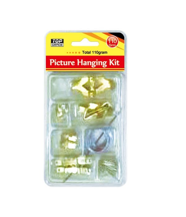 picture hanging kits 24/96s