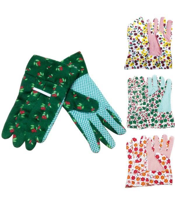 garden gloves 12/240s