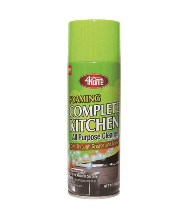 kitchen cleaner 12oz/12s