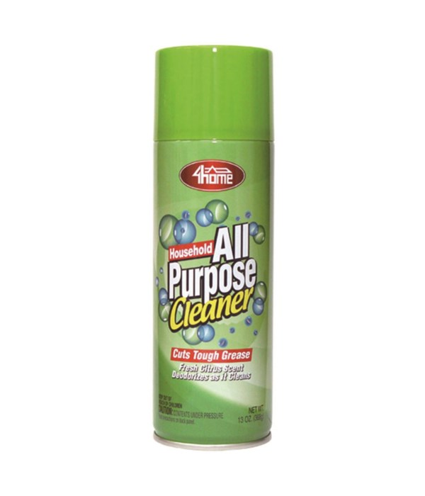 all-purpose cleaner 13oz/12s