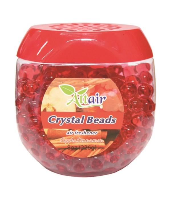 8oz bead apple cinnamon24