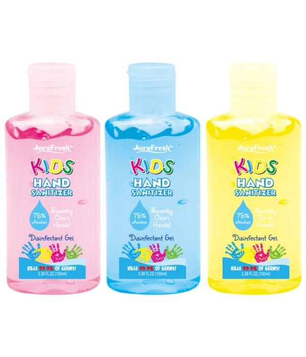 kids hand sanitizer 60/120s