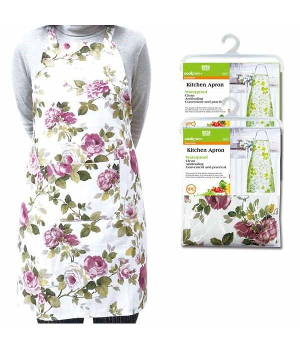 cotton apron 48s
