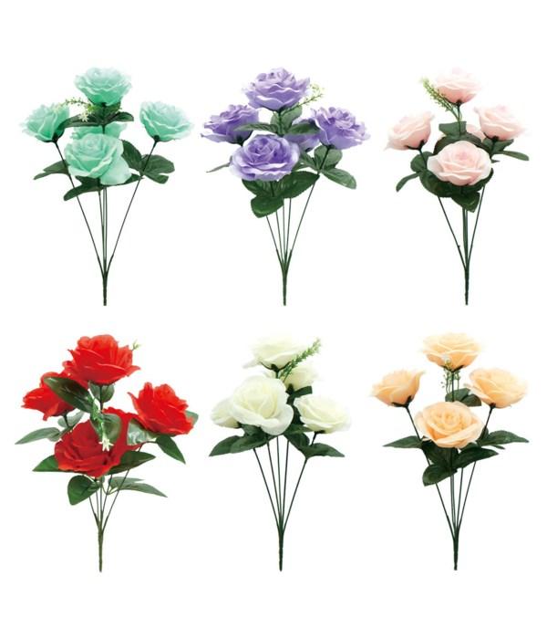 5-heads flower astd clr 72s