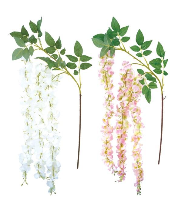 """54"""" flower vine 24/144s"""