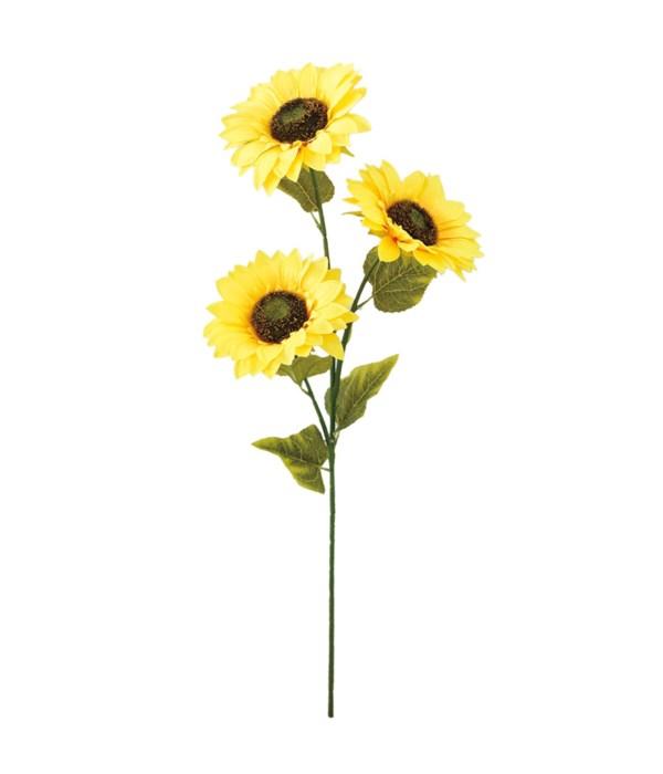 "3-sunflower 6x37""L 24/96s"