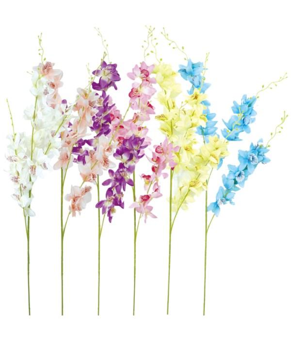 """39"""" long stem flower 24/240s"""