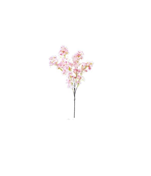 "40"" 80-flowers peach 24/144s"