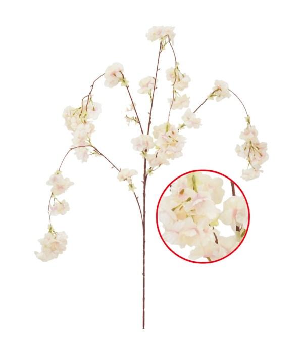 """55"""" flower branch pch 24/144s"""